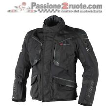 Veste sport touring Dainese Ridder D1 goretex black Ebony taille 52 jacket