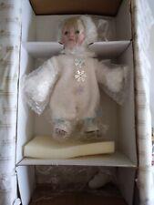 "Ashton Drake  -   ""FOLLOW THE LEADER""  -  porcelain doll  w/COA  -  1994"