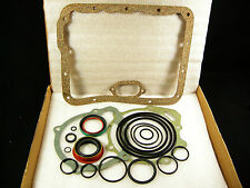 1968-1971 Fordomatic 3 Speed Transmission Gasket & Seal Kit Cruiseomatic MX FMX