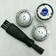 3pcs Replacement Shaver Head for Philips Norelco Spectra HQ8 PT735 PT860 PT880