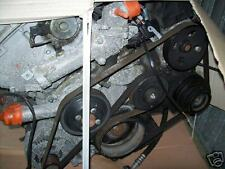Mercedes Motor für  CLK 200 C 200 W 202  KOMPLETT Motornummer 111945