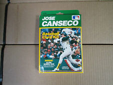 JOSE CANSECO CARD KIT