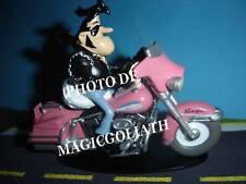 Figurine Joe Bar Team moto HARLEY DAVIDSON 1200 Electra Glide custom motor figur