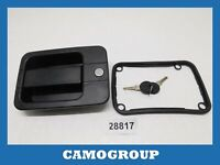 Handle Door Opener Right Door Handle MIRAGLIO 80/357 98404709