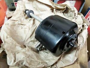 VINTAGE Bosch Wiper Motor 6V 6 V FORD BUICK DODGE GMH CHRYSLER ROD Preslite Hac