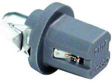 NEW 24v 1.2w CAPLESS DASH LIGHT BULB & HOLDER DASHBOARD COMMERCIAL 508T X 10