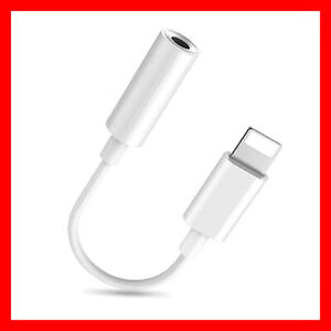 3.5mm Headphone Jack Audio AUX Adapter Converter Cable for iPhone 12 11 X XR pro