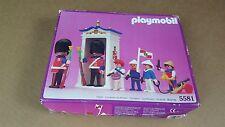 Playmobil Complete ROYAL GUARD 5581 Victorian Series Children NIB Unopened