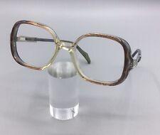 Metzler Germany Vintage Eyeglasses Eyewear 5517 077 125 Frame Brillen Lunettes