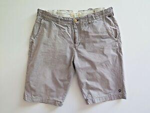 Scotch & Soda Amsterdam Couture Men's Bermuda Shorts Size W34 (W36) Pristine