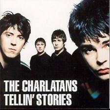 The Charlatans : Tellin' Stories CD (1997)