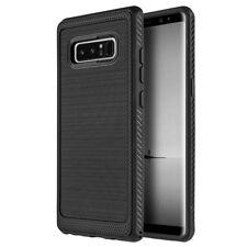Samsung Galaxy Note 8 Shockproof Bumper Slim Case Cover