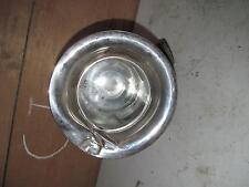 defekte Kutschenlampe Kutschenlaterne Signallampe Laterne Kutsche für Bastler
