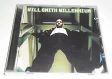 WILL SMITH - WILLENNIUM - 1999 UK 15 TRACK CD ALBUM