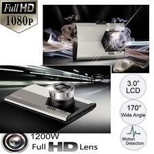 "3"" Full HD 1080P Car DVR CCTV Dash Slim Camera Video Recorder Night Vision Best2"