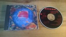 CD Indie The Lightning Seeds - Sense (10 Song) VIRGIN REC