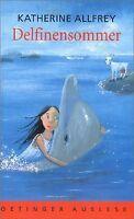 Delfinensommer von Allfrey, Katherine | Buch | Zustand gut