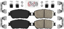 Disc Brake Pad Set-RWD Front Autopartsource PTC906A fits 2005 Toyota Tacoma