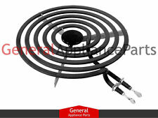 "Whirlpool Range Cooktop Stove 8"" Large Surface Burner Heating Element 3191459"