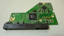 Hard Disk HDD SCHEDA PCB WD 250GB WD 2500 avjs 2060-701537-003 REV A% EJ