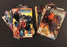 SPECTACULAR SPIDER-MAN #1 - 27 Comic Books Marvel VENOM Humberto RAMOS 2003 VF+