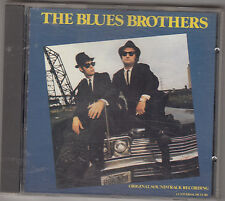 THE BLUES BROTHERS - original soundtrack recordings CD
