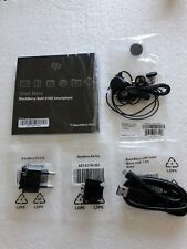 BlackBerry Bold 9700 accessories