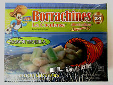 Borrachitos Mexican Candy Tequila