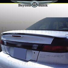 1997-2004 Buick Regal Custom Style Rear Trunk Spoiler Wing Tail UNPAINTED