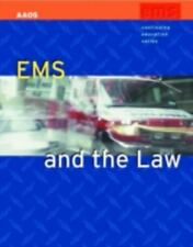 EMS and the Law by American Academy of Orthopaedic Surgeons (AAOS) Staff, Jacob