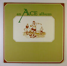 """12"""" LP - Ace - Five-A-Side - C2090 - washed & cleaned"""
