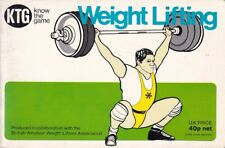 Weight Lifting - EP - Acceptable - Paperback