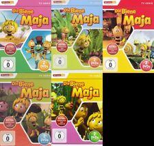 Die Biene Maja ( Kult- Kinder-/Familienfilm 10 DVDs 65 Folgen ) NEU