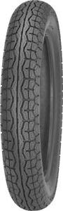 IRC GS-11 4.00-18 Rear Bias BW Motorcycle Tire 64H TT