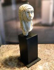 Venus von Brassempouy - ca. 23.000 v. Chr. --- gesockelt