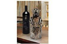 Epicureanist Somellier Metal Wine Bottle Cork Holder EP-CKG01 Home Bar Decor
