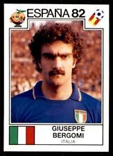 COUPE DU MONDE PANINI HISTOIRE 1990 - GIUSEPPE BERGOMI (ITALIE) N°131