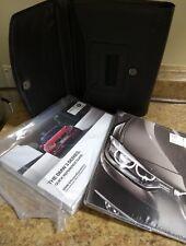 2015 BMW 3 Series Sedan 320i 328i xDrive OEM Owner's Manual , NEW!