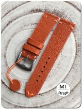 Cinturino artigianale in razza 22mm Stingray Watch Strap 100%Handmade In Italy