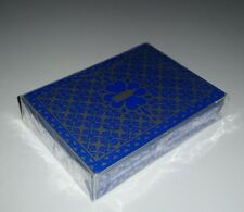 Original Sealed Absolut Deck Playing Cards Vodka Recipes Rare Ultra Thin Magic