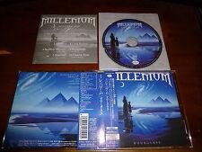 Millenium / Hourglass JAPAN Jorn Lande Vagabond Rare!!!!!! *M