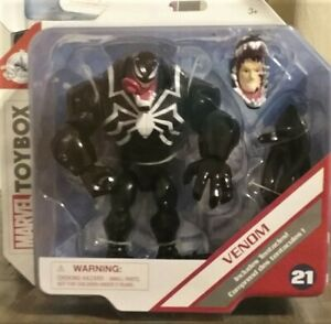 Disney Marvel Toybox Venom Action Figure