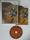 LINK'S CROSSBOW TRAINING - NINTENDO WII - COMPLET