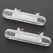 Mercecdes A124 C124 W124 W201 W202 bis 1997 LED SMD Kennzeichenbeleuchtung[7226]
