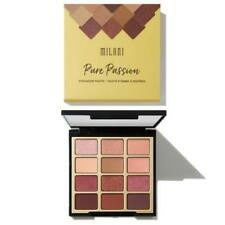Milani Pure Passion Eyeshadow Palette ~ NEW IN SEALED BOX