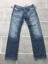diesel industry jeans W32 L32 Button Fly