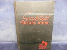 Household Magazine Search Light Recipe cookbook kitchen book cooking food read