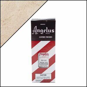 Angelus Suede Dye & Dressing Beige 88ml (11,31€/100 ml)