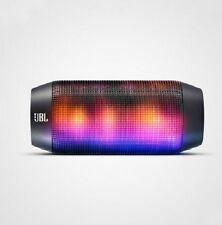 Altavoz inalámbrico Bluetooth JBL Pulse con luces LED-Negro