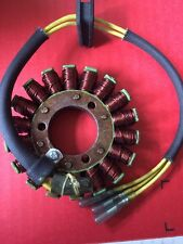Rick's Motorsport Electric Alternator Stator for Kawasaki CKS1N